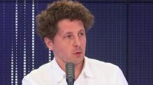 """Remaniement : """"Un écologiste dans un gouvernement qui n'est pas écologiste n'aurait pas les moyens de peser"""", estime Julien Bayou"""