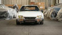 VIDÉO - Offrez-vous une Citroën de collection pour Noël