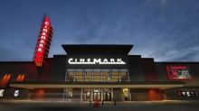 Cinemark Opens New Movie Theatre in McKinney, Texas