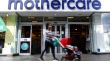 Mothercare to appoint administrators for UK chain, putting 2,500 jobs at risk