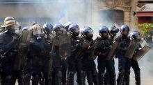 Manifestations de samedi : 7500 forces de l'ordre mobilisées à Paris