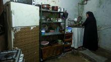 'Falling off a cliff': Lebanon's poor borrow to buy bread