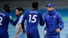 Thomas Tuchel praises Chelsea display at Man City but says win 'will not change' Champions League final
