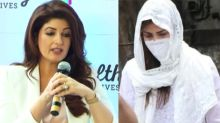 Twinkle Khanna lashes out at haters of Rhea Chakraborty