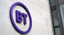 BT to speed up fibre internet roll-out after tax deduction