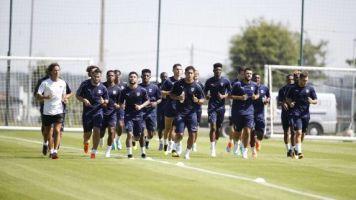 Foot - C3 - Bordeaux attend son adversaire en Ligue Europa
