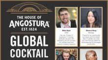 World's Best Bartenders to compete in Angostura(R) Global Cocktail Challenge