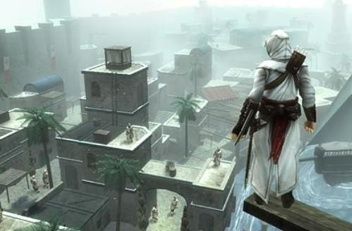 Sony replaces faulty Assassin's Creed: Bloodlines download