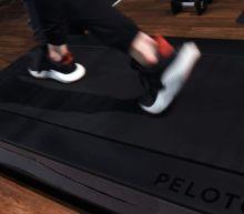 Peloton safety: US regulators warn against using treadmill near children