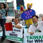 The China-Taiwan conflict is disrupting the WHO's fight against Covid-19