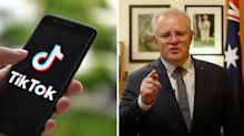 'Tear it down': PM lays into TikTok after 'harmful' video goes viral