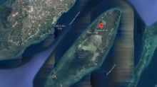 11 rescued after boat capsizes in Olango Island