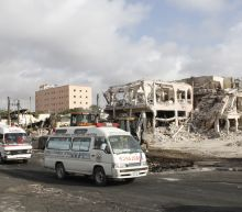 Deadly truck bombing in Mogadishu, Somalia