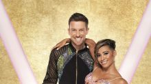 Spots and a six pack? Chris Ramsey on the side-effects of Strictly Come Dancing