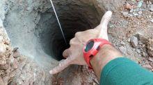 El rescate de Julen: así es la cápsula que usarán para rescatar al niño del pozo