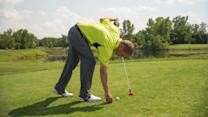 Breaking Bad Scores - How to Stop Hitting Grounders with Fairway Woods