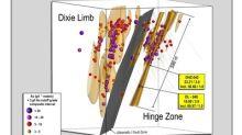 Great Bear Drills Major Hinge Zone Expansion to 440 m Down-Plunge: 3.90 m of 18.09 g/t Gold, Including 1.00 m of 69.97 g/t Gold
