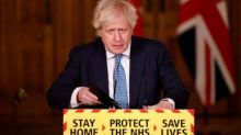 Boris Johnson to hold Downing Street press conference at 5pm as vaccine roll-out gathers pace
