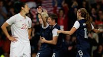 How controversy played a role in U.S. Women's soccer victory