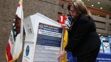 Présidentielle américaine : le parti républicain installe de fausses boîtes à bulletins de vote en Californie et sème la confusion dans le scrutin par correspondance