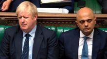 'It has got worse': Boris Johnson 'hamstrung' by rift with Sajid Javid