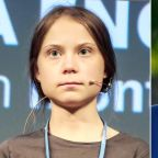 Greta Thunberg's Subtle Clap-Back After Donald Trump Mocked Her Again on Twitter: 'Currently Chilling'