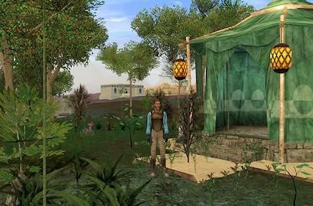 The Daily Grind: Do you actually use your MMO house?