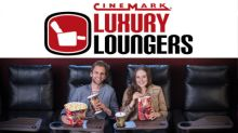 Cinemark's Century 16 Suncoast Theatre at Suncoast Hotel and Casino in Las Vegas Now Offers All-New Luxury Loungers, XD Auditorium and More