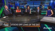 This is a garden variety emerging market meltdown: Strate...