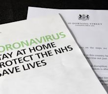 Coronavirus: Police break up nearly 500 house parties in four days despite lockdown