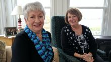 Nova Scotia sisters who've lived together 38 years want survivor benefits