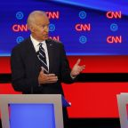 How it happened: Inside Biden's search for a running mate