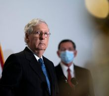 McConnell urges White House against large stimulus deal as Pelosi and Mnuchin continue talks