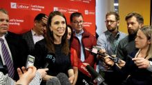 Ardern on course for landslide in New Zealand election