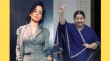 Jayalalithaa's Story Is Similar to My Life Story: Kangana Ranaut