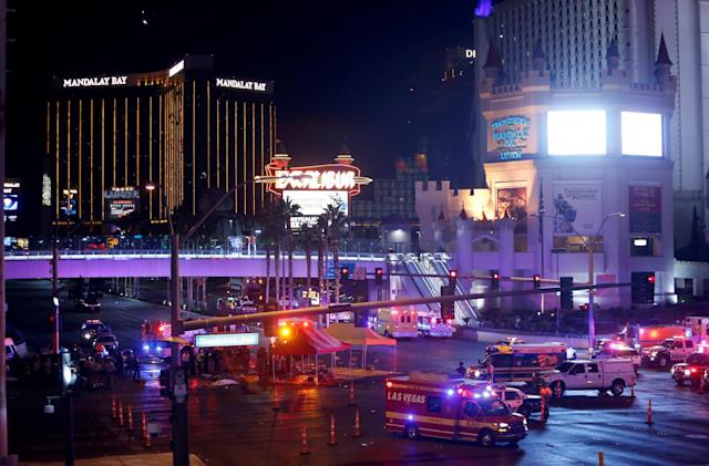After Las Vegas shooting, Facebook and Google get the news wrong again