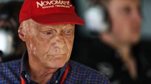 Niki Lauda hits out at Formula One supremo Bernie Ecclestone over Nico Rosberg comments