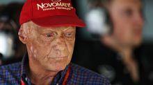 Niki Lauda hits out at Formula One supremo Bernie Ecclestone over Nico Rosberg comments