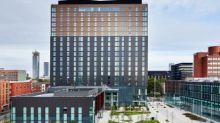 Hyatt Announces Plans for First Two Hyatt-branded Hotels in Manchester: Hyatt Regency Manchester Oxford Road and Hyatt House Manchester/Oxford Road