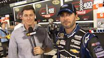 Victory Lane 1-on-1: Jimmie Johnson