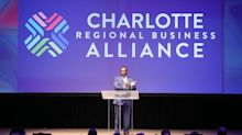 How the city, newly formed Charlotte Regional Business Alliance are collaborating to generate more economic-development wins