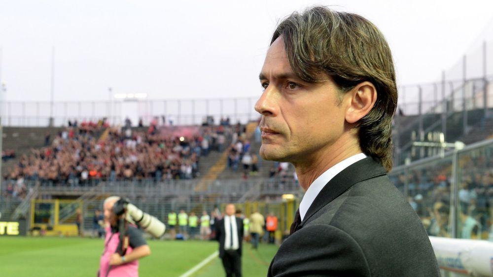 """Pippo Inzaghi sicuro: """"Simone tra i migliori tecnici d'Europa"""""""