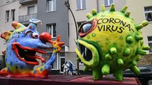 Why the market suddenly got so worried about coronavirus: Morning Brief