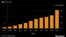 Money Is FloodingInto Communications ETFAfter Index Gets Shuffled