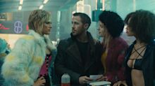 Blade Runner 2049 underperforms at the box office on its opening weekend