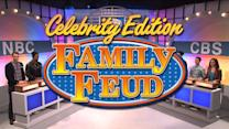 'Sheldon Cooper' on 'SNL': Family Feud