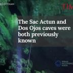 Archaeologists in Mexico Claim to Have Discovered the World's Longest Underwater Cave