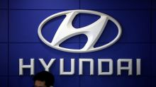 Hyundai sees limited China recovery and dismal virus-hit sales elsewhere this year