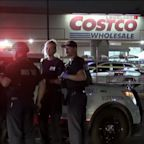 LAPD Officer 'Assigned Home' Amid Probe Into Costco Shooting