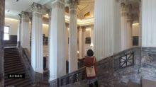 位在228公園內高貴華麗的博物館-國立臺灣博物館
